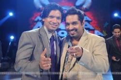 Shankar Mahadevan & Shaan