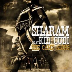 Sharam Feat. Kid Cudi