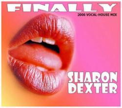 Sharon Dexter