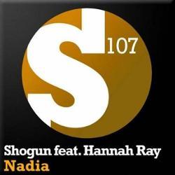 Shogun Feat. Hannah Ray