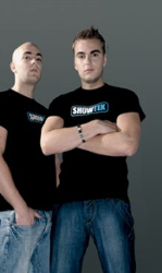 Showtek Ft Mc Dv8