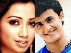 Shreya Ghoshal & Sonu Nigam