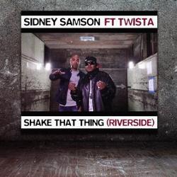 Sidney Samson Feat. Twista