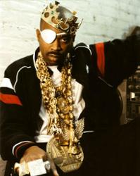 Slick Rick (ft. Raekwon)
