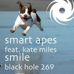 Smart Apes Feat. Kate Miles