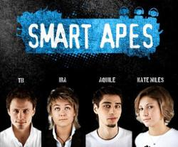 Smart Apes Vs Anna Lee Feat Kate Miles