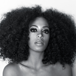 Solance Knowles