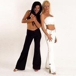Sonia & Selena
