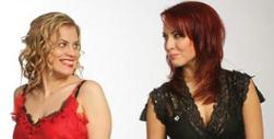 Sonja Bishop & Amber