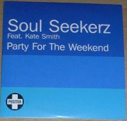 Soul Seekerz Feat. Kate Smith