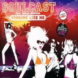Soulcast Feat. Indian Princess