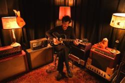 Sparklehorse Feat. Tom Waits