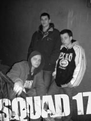 Squad 17