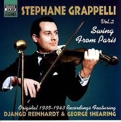 St. Grappelli