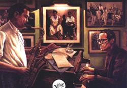 Stan Getz & Bill Evans Trio