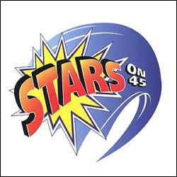 Stars On 45
