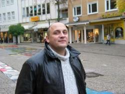 Stas Mihailov