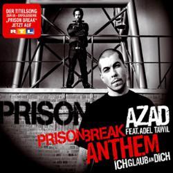Azad Feat.adel Tawil