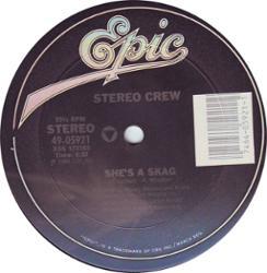 Stereo Crew
