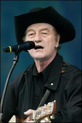 Stompin` Tom Connors