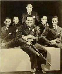 Stuff Smith & His Onyx Club Boys