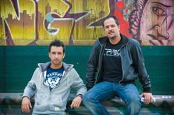 Stylus Robb & Mattias