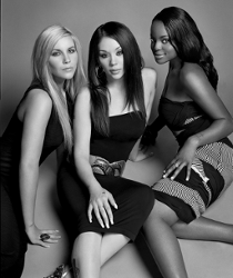 Sugababes Feat Sean Kingston