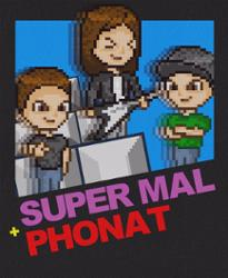 Super Mal & Phonat