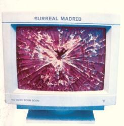 Surreal Madrid