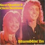 Suzi Quatro & Chris Norman