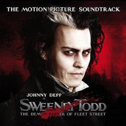 Sweeney Todd (soundtrack)