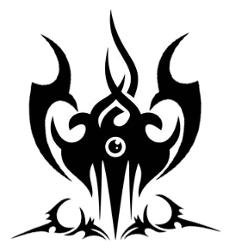Symbol Of Obscurity