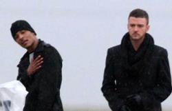 T.i Feat Justin Timberlake