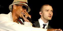 T.i. Feat. Justin Timberlake