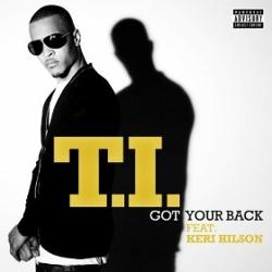 T.i. Feat. Keri Hilson