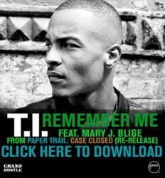T.i. Feat. Mary J Blige