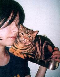 Takako Minekawa