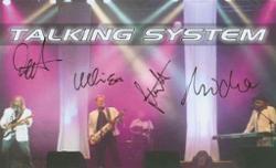 Talking System