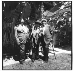 B.b. King & John Lee Hooker