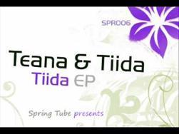 Teana & Tiida