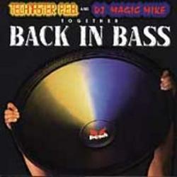 Techmaster P.e.b. & Dj Magic