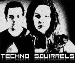 Techno Squirrels