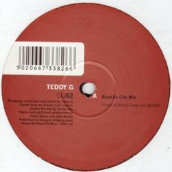 Teddy G