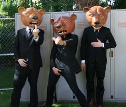 Teddybears Sthlm
