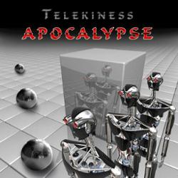 Telekiness And Sixsense