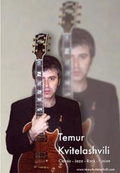 Temur Kvitelashvili