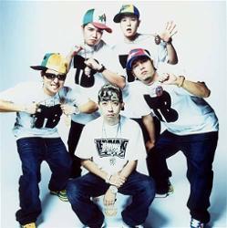 Teriyaki Boyz Feat. Pharrell & Busta Rhymes