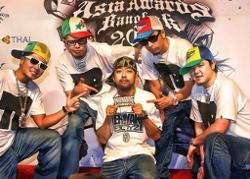 Teriyaki Boyz Ft. Pharrell & Busta Rhymes