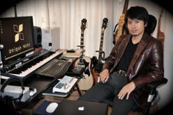 Tetsuya Shibata