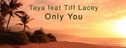 Teya & Tiff Lacey
